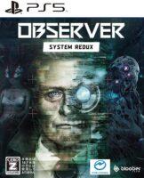 Observer: System Redux オブザーバー -PS5