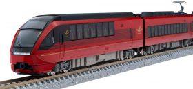 トミーテック TOMIX Nゲージ 近畿日本鉄道 80000系 ひのとり 6両編成 セット 6両 98695