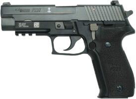 タナカ SIG P226 マーク25 フレーム ヘビーウェイト エボリューション2 モデルガン完成品