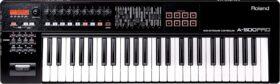 ローランド MIDIキーボードコントローラー A-500PRO-R 49鍵
